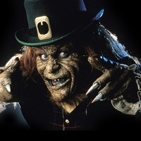 REVIEW: Leprechaun (1993)