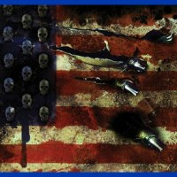 REVIEW: Nightmares in Red, White, and Blue (2009)