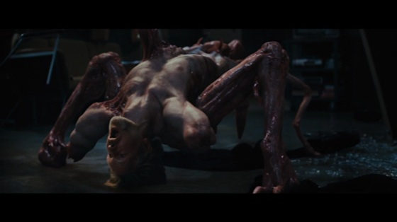 The Thing 2011 3