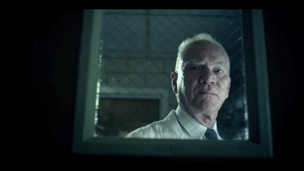 Sanitarium (2013) Review -