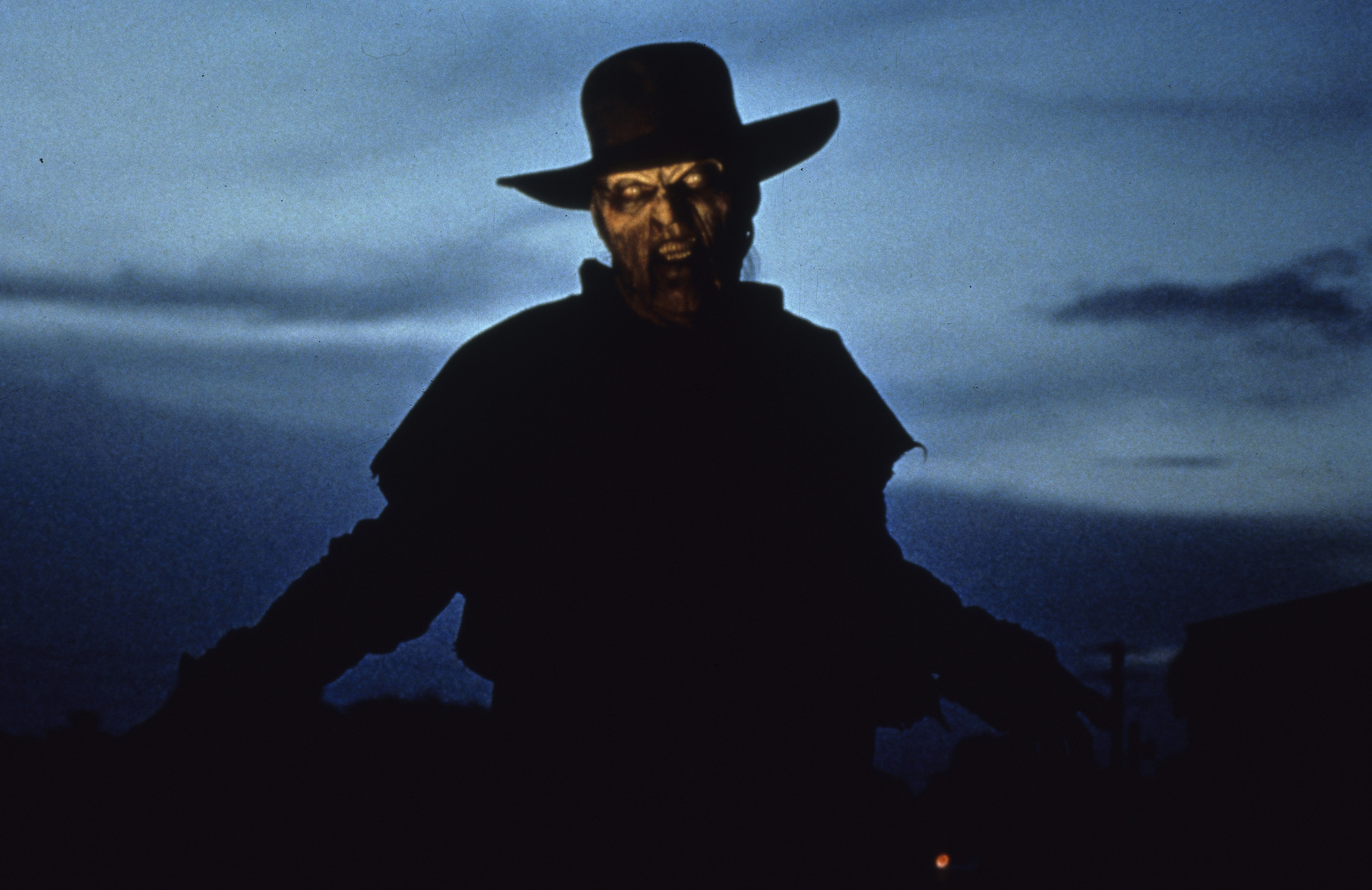 REVIEW: Jeepers Creepers (2001) | BLOODCRYPT