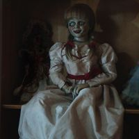 REVIEW: Annabelle (2014)