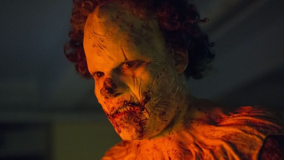 Haunted clown suits: How the fuck do they work?